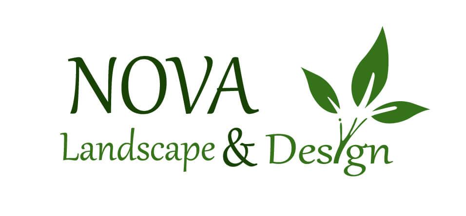 Home nova landscape design for Landscape design logo