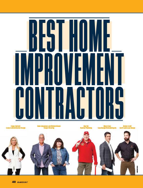 Northern VA Best Home Improvement Contractors