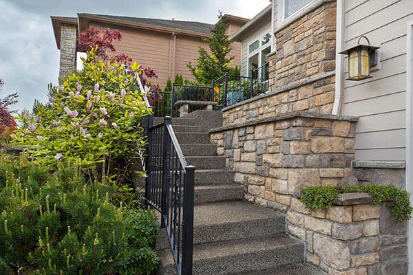 Stone Veneer Nova Landscape Amp Design