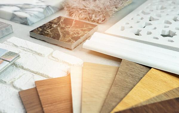 NOVA Landscape Matching Material Addendum